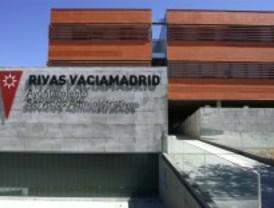 Rivas mejorará el acceso al nuevo parque