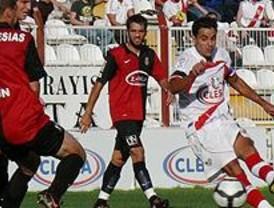 El Rayo Vallecano se anota tres puntos
