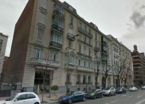La calle de José Ortega y Gasset es una de las ubicaciones más caras de Europa