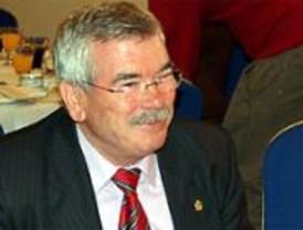El PSM apuesta por Pedro Castro para presidir la FEMP