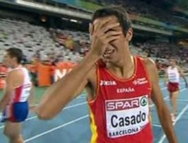 Arturo Casado es campeón de Europa