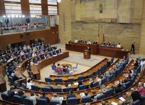 La oposición presenta una enmienda a la totalidad a los presupuestos regionales