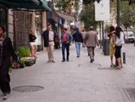 Vecinos de Montera cuelgan en Internet vídeos sobre la prostitución