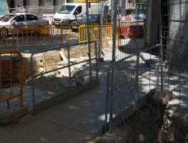 El Ayuntamiento establece desvíos de tráfico en el entorno de la Ermita del Santo