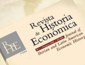 La primera revista bilingüe de la mejor editorial científica se edita en Madrid