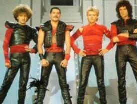 Madrid homenajea a Freddie Mercury en el Häagen-Dazs