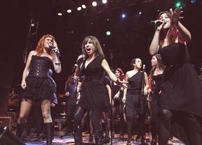 Queen y Scorpions, protagonistas en el primer coro de rock de España