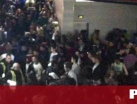 La Policía investiga si en el Madrid Arena pudo haber 20.000 personas