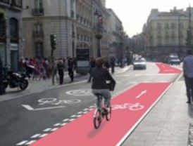 La bici llegará a Sol en 2013