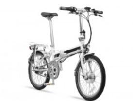 Gas Natural Fenosa financia la compra de motos y bicis eléctricas
