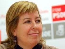 El PSOE pide a Aguirre recupere el diálogo con el Estado en 2008