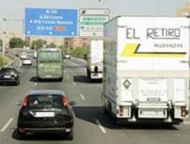FCC y Caja Madrid construirán y explotarán la M-404 por 453 millones de euros