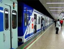 Los trenes de la Línea 6 podrán tener una frecuencia de minuto y medio a partir del próximo verano