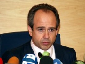 Un juez abre juicio oral contra González Panero por prevaricación