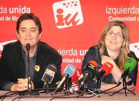 IUCM cierra filas y lanza su campaña reivindicando la izquierda