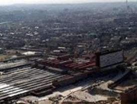 Un acuerdo con los ex propietarios desbloquea la 'operación Chamartín'