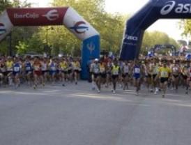 El Medio Maratón de Madrid repetirá recorrido con un pequeño cambio en el tramo final