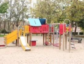 El Ayuntamiento destinará 8 millonesa la conservación de áreas infantiles