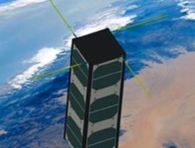 La UPV prepara el lanzamiento al espacio de su primer satélite