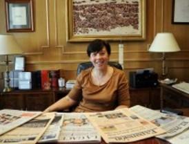 La APM pide al Gobierno ayudas para la prensa