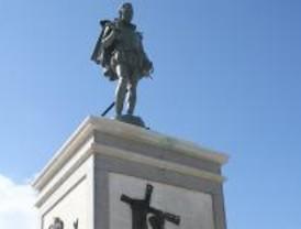 El libro de bautismo de Cervantes será restaurado