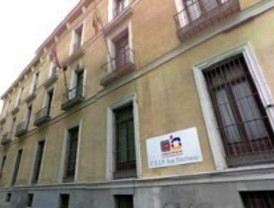 El Ayuntamiento se compromete a no vender el edificio del colegio San Ildefonso