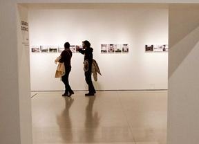 Fotopres en el CaixaForum