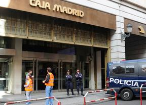 El juez Andreu ordena a Hacienda que deje de investigar las 'tarjetas black' hasta nueva orden