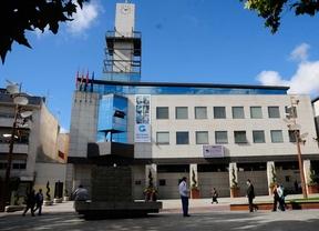 Getafe aprueba el proyecto de demolición del antiguo mercado municipal