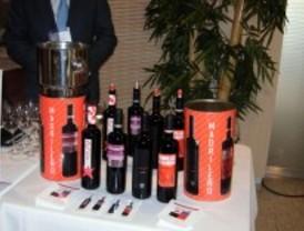 Los vinos de Madrid pasan al salón