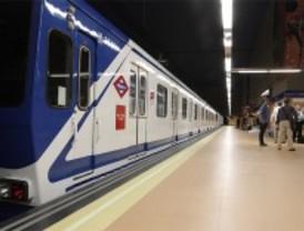 El Metro a El Casar podría entrar en servicio en 2015