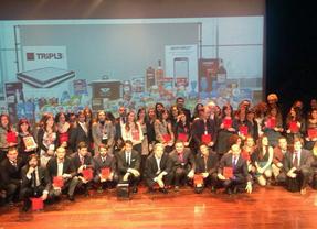 42 innovaciones galardonadas con el Producto del Año