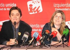 Comienza la lucha por las siglas de IU en Madrid