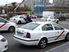 Entran en vigor las nuevas tarifas del taxi