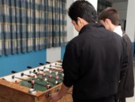 Menores infractores se forman en 'coaching'