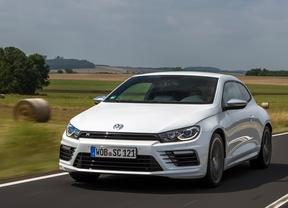 Volkswagen Scirocco, una vuelta por el pasado