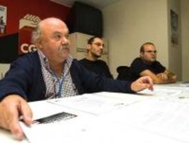 Los sindicalistas señalados en el Puerta de Hierro se querellan contra Aguirre