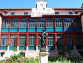 Madrid recupera el Instituto Homeopático y Hospital de San José