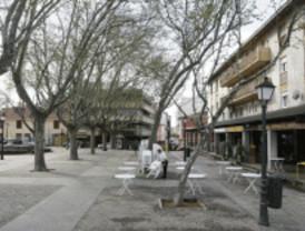 Madrid quitará el nombre a la plaza del Caudillo
