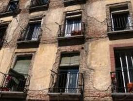Nuevo modelo urbanístico contra la infravivienda
