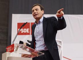 Gómez dice que el PSOE