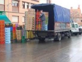 El 77% de las operaciones de carga y descarga se realizan en estacionamientos ilegales