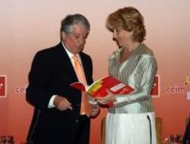 CEIM presenta a Aguirre 28 medidas contra la crisis