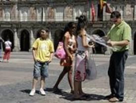 Madrid recibe 2,5 millones de visitantes españoles en un trimestre