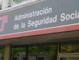 La Seguridad Social perdió afiliados en febrero