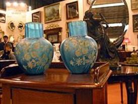 Arte y antigüedades llegan a Ifema con 'Almoneda'