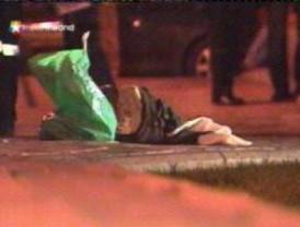 La toracotomía sólo se realiza en casos desesperados, según Emergencias Madrid