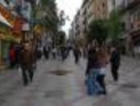 Madrid tendrá en 2010 un Centro y un Hotel de Negocios en la calle Montera