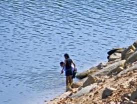 El año hidrológico acaba con un 40 por ciento menos de lluvias