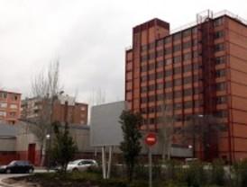 El edificio 'Arriba' se transforma